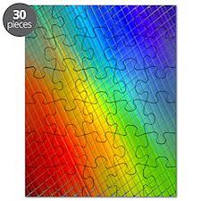 rainbow 21 Puzzle