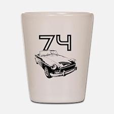MG 1974 copy Shot Glass