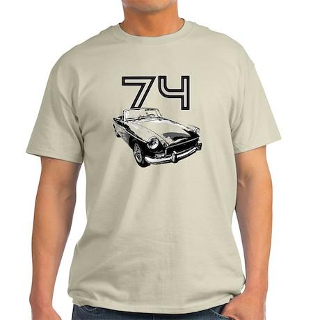 MG 1974 copy Light T-Shirt