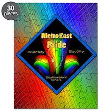 rainbow 22 Puzzle