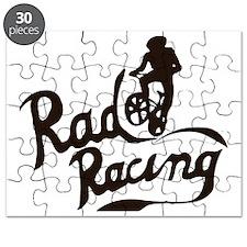 Rad Racing Puzzle