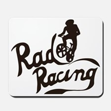 Rad Racing Mousepad
