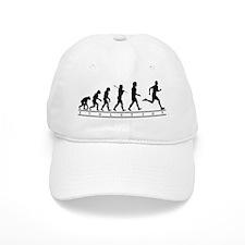 Evo_BLACK Baseball Cap