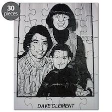 DAVE CLEMENT Puzzle