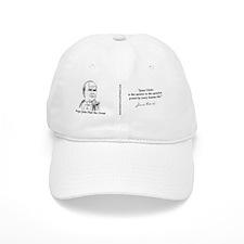 JPII Signature Mug - Jesus the Answer Baseball Cap