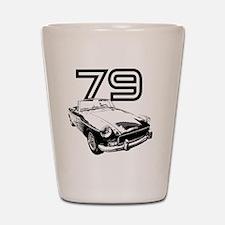 MG 1979 copy Shot Glass