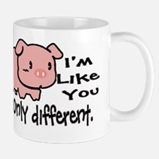 cpiggy Mug