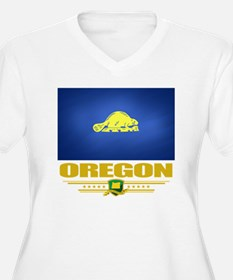 Oregon (Flag 10)1 T-Shirt