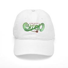 Enjoy Skunk Baseball Cap