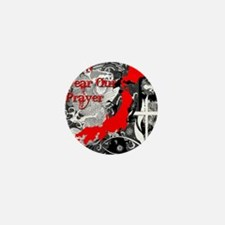 japanrelief20113 Mini Button