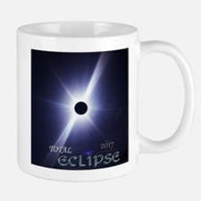 2017 Total Eclipse - Real Photo Mugs