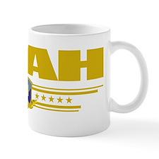 Utah (Flag 10) pocket Mug