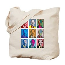 "Honoring ""Andy"" Tote Bag"