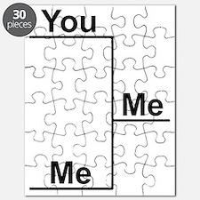 You Me bracket-1 Puzzle
