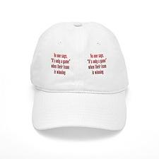 winning_mug1 Baseball Cap