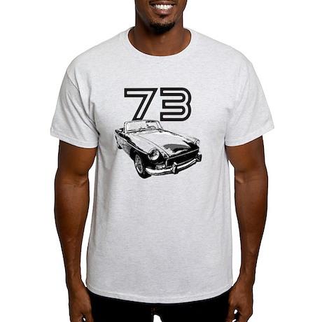 MG 1973 copy Light T-Shirt