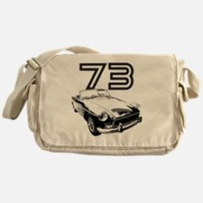 MG 1973 copy Messenger Bag