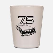 MG 1975 copy Shot Glass