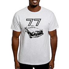 MG 1977 copy T-Shirt