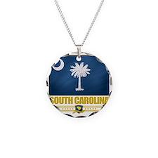 South Carolina (Flag 10) Necklace