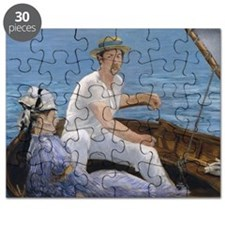 Boating Puzzle
