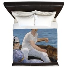Boating King Duvet