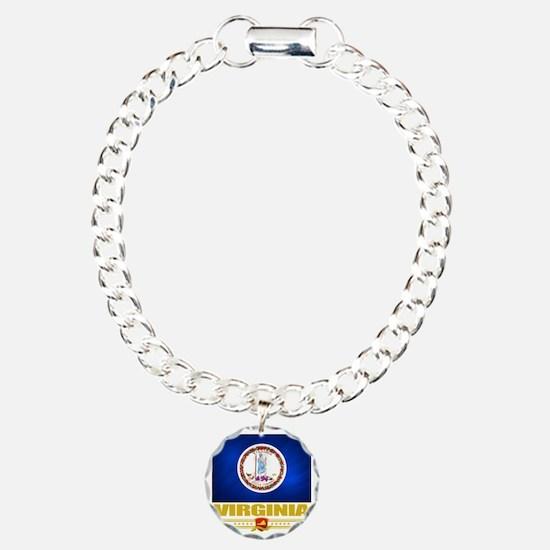 Virginia (Flag 10) Bracelet