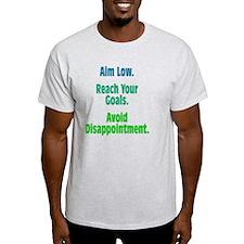 aim-low_tall2 T-Shirt