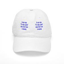 winning_mug2 Baseball Cap
