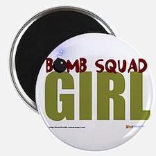 BSG Womens T-shirt Style 2 Magnet