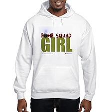 BSG Womens T-shirt Style 2 Hoodie