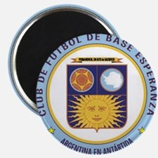 CF Base Esperanza shield Magnet