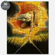 Ancient of Days Puzzle