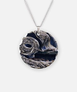 Whirlwind of Lovers Necklace