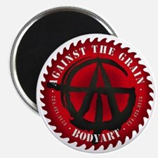 ATG logo Magnet