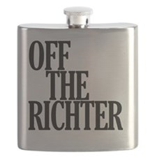 Off the richter Flask
