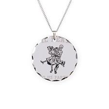 death-party-DKT Necklace