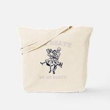 death-party-DKT Tote Bag