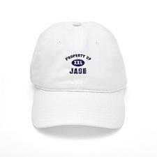 Property of jase Baseball Cap