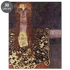 Pallas Athena Puzzle