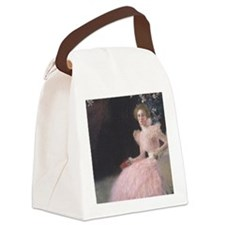 Sonja Knips Canvas Lunch Bag