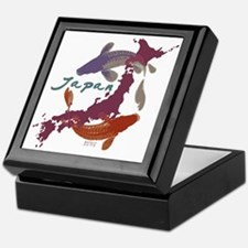 japanrelief2011_4 Keepsake Box