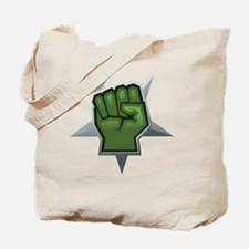 Beat Down! Tote Bag