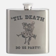 death-party-LTT Flask