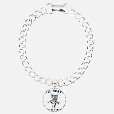 death-party-LTT Bracelet