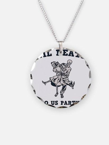 death-party-LTT Necklace