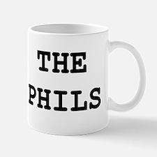 I HEART THE PHILS PANTY Mug