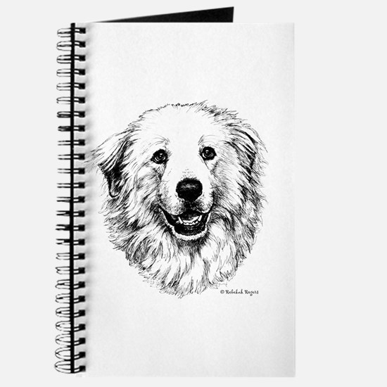 Great Pyr Journal