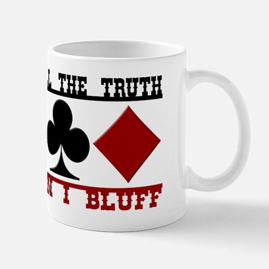Bluffer Mug