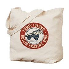 coneyrink2 Tote Bag